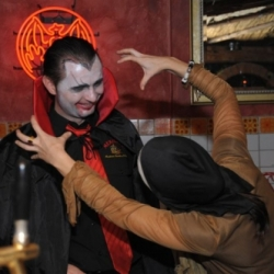Halloween-Party 2009_2