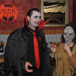 Halloween-Party 2009_3