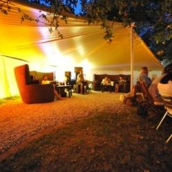 SA:KE live in der Summer Lounge 2010